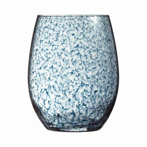 Gobelet forme haute 36 cl Primary Handcraft Blue