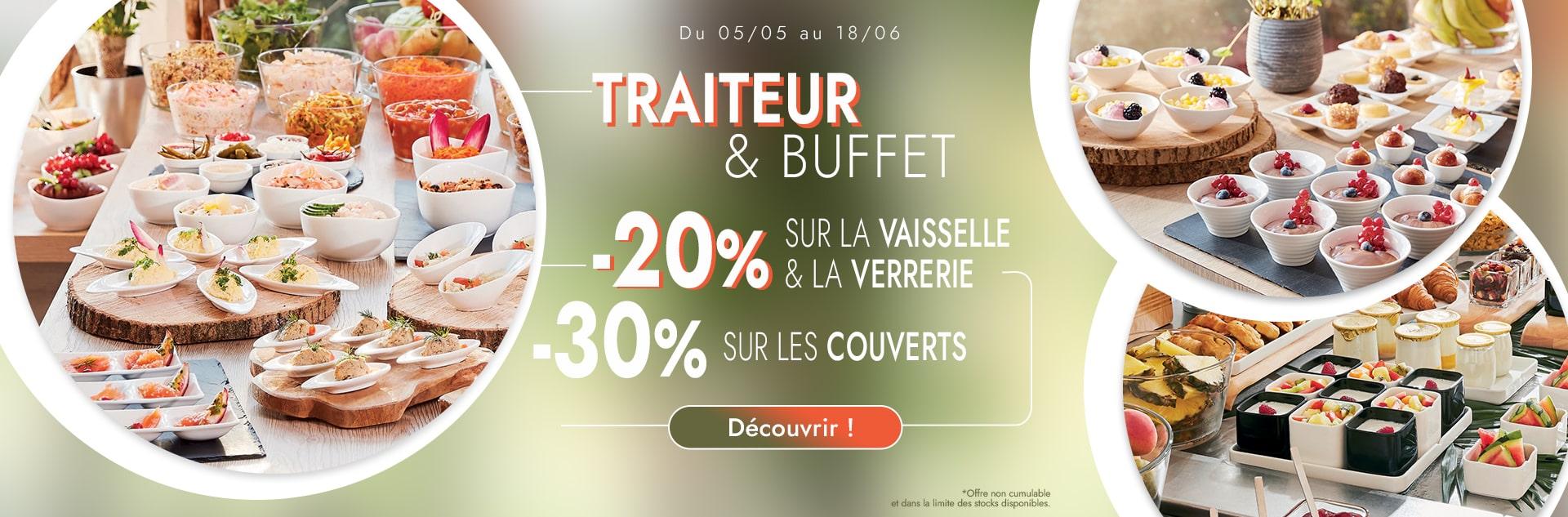 Traiteur & Buffet