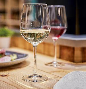 Verre à pied Vina verre à vin