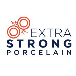 Logo porcelaine Extra resistante arcoroc
