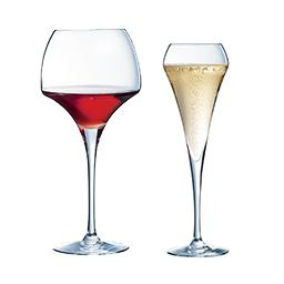 verre à vin collection open up chef&sommelier