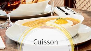 plats de cuisson professionnel arcoroc