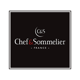 logo marque chef&sommelier groupe Arc