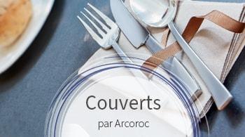 Couverts pour professionnels Arcoroc