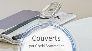 Couverts chef&Sommelier