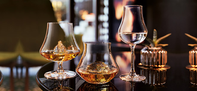 Verre à whisky Open Up Chef&Sommelier
