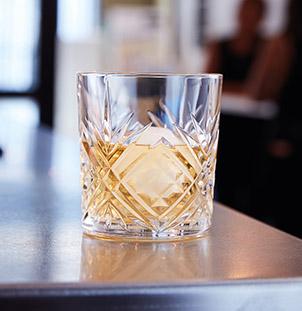 Verre whisky Broadway Arcoroc