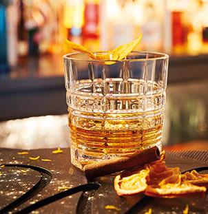 verre à whisky Brixton arcoroc